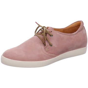Think Sneaker Low rosa