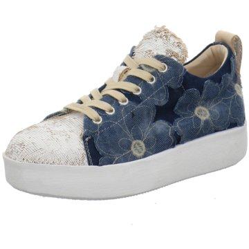 Andia Fora Modische Sneaker blau