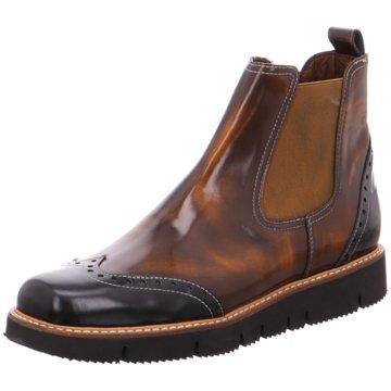 Accatino Chelsea Boot braun