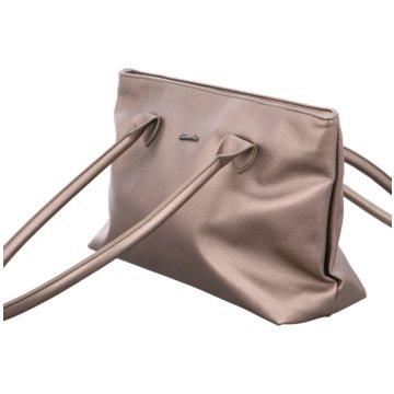 Tamaris Accessoires Taschen grau