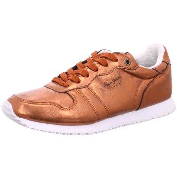 Pepe Jeans Sneaker Low -