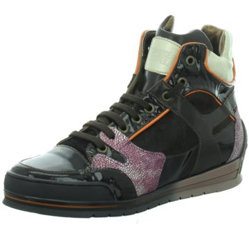 Candice Cooper Modische Sneaker braun