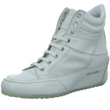 Candice Cooper Modische Sneaker weiß