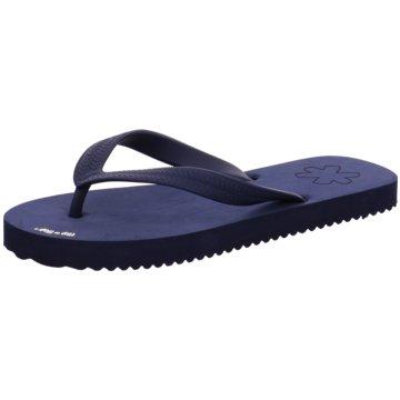 Flip-Flop Bade-Zehentrenner blau