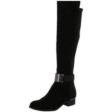 Calvin Klein Klassischer Stiefel schwarz