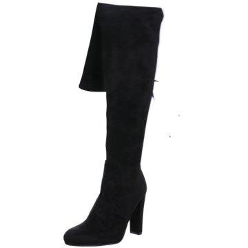 Buffalo Modische Stiefel schwarz