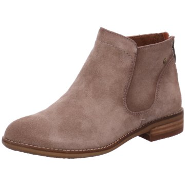 Be Natural Chelsea Boot beige