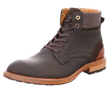 Pantofola d` Oro Boots Collection schwarz