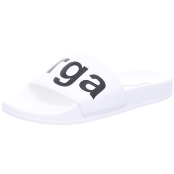 Superga Global Brands weiß
