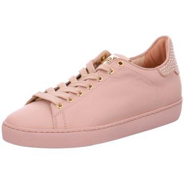Högl Modische Sneaker rosa