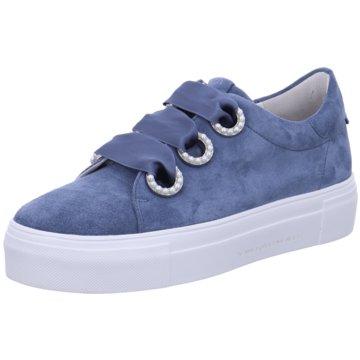 Kennel + Schmenger Modische Sneaker blau