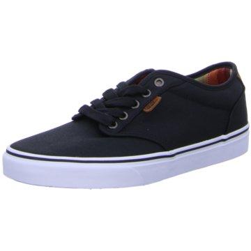 Vans -  schwarz