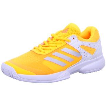 adidas Outdoor gelb