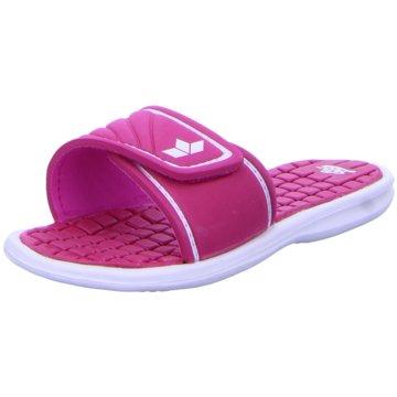 Lico Badeschuh pink