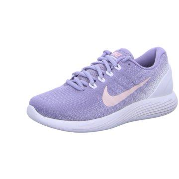 Nike Running lila