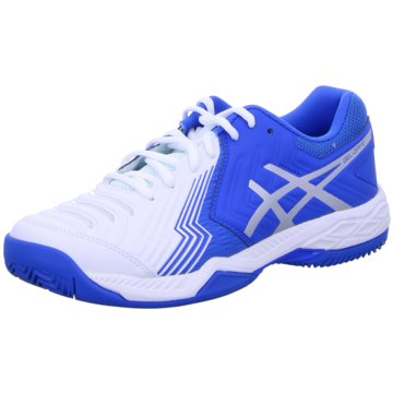 asics Outdoor blau