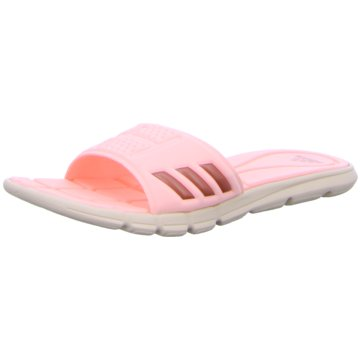 adidas -  pink