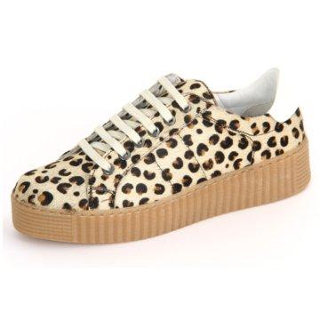 Maruti Sneaker Low beige