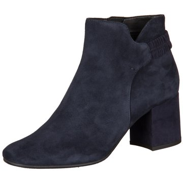 Gerry Weber Ankle Boot weiß