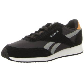 Reebok Sneaker Sports schwarz