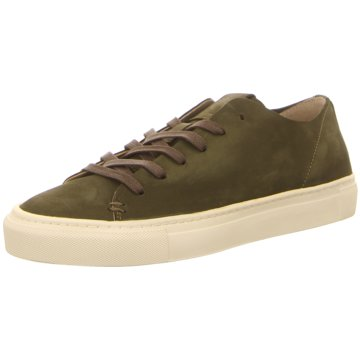 Replay Sneaker Low oliv