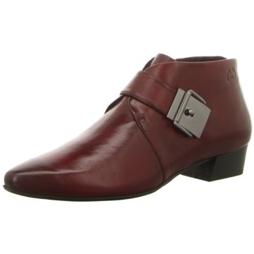 Gerry Weber Ankle Boot rot