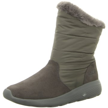Skechers Winterboot grau