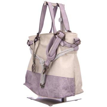 Remonte Handtasche lila