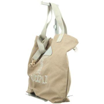 Adelheid Handtasche beige