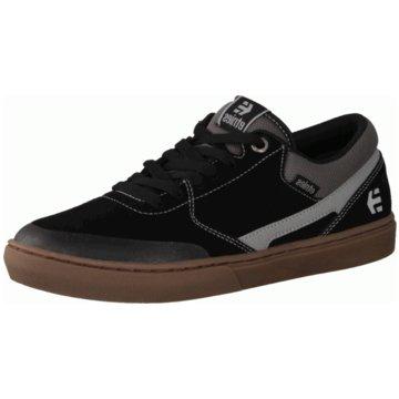 Etnies Skaterschuh schwarz