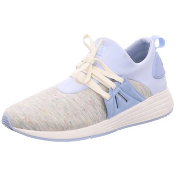 Project Delray Sneaker Low grau