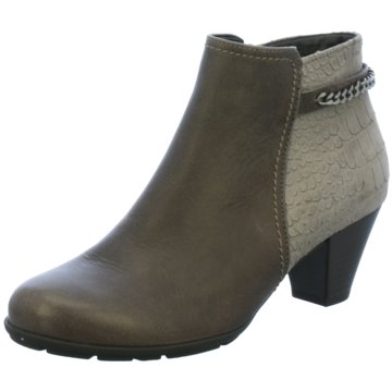 Gabor Ankle Boot grau