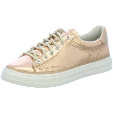 Esprit Sneaker Low rosa