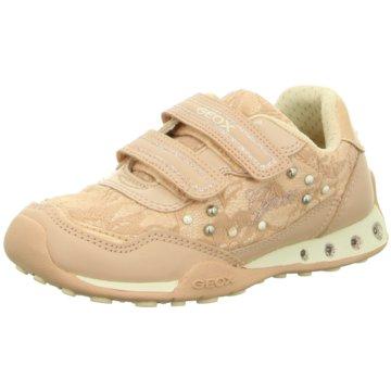 Geox Sneaker Low lachs