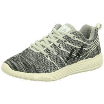 L.A. Gear Sneaker Low grau