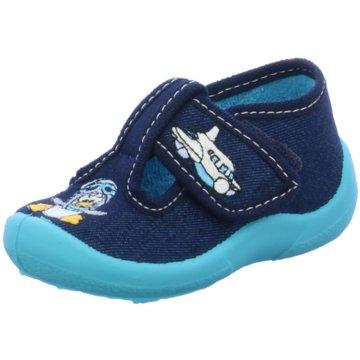 Fischer Schuhe Lauflernschuh blau