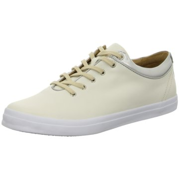 Wirth Sneaker Low grau