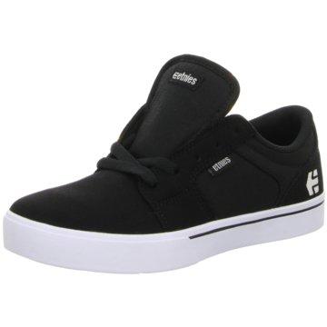Etnies Sneaker High schwarz