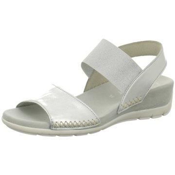 Gabor Komfort Sandale beige