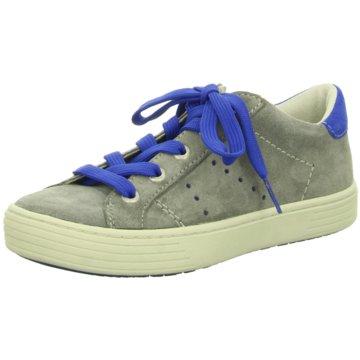 Salamander Sneaker Low grau