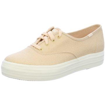 Keds Sneaker Low beige