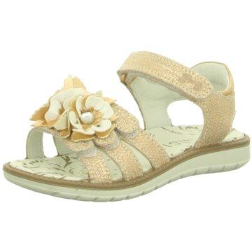 Primigi Sandale gold