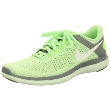 Nike Freizeitschuh grün