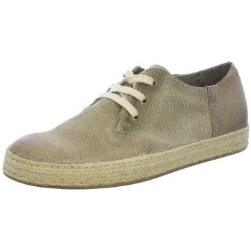 Highway Sneaker Low grau