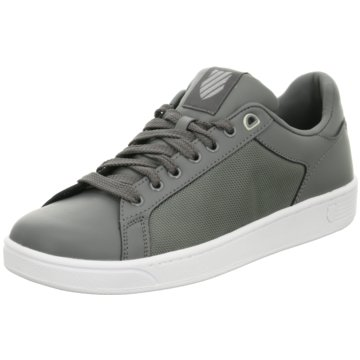 K-Swiss Sneaker Low grau