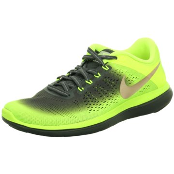 Nike Running gelb