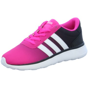 adidas NEO Sneaker Low pink