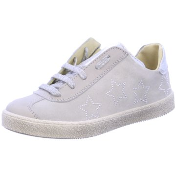 Micio Sneaker Low grau
