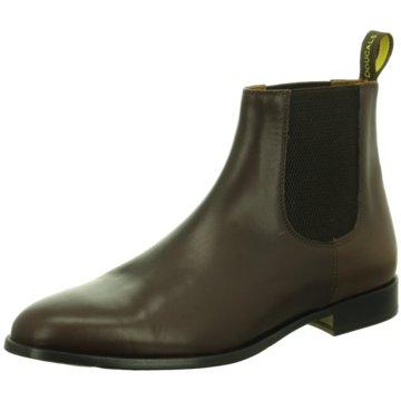 DOUCAL´S Chelsea Boot braun