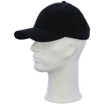 Marc O'Polo Hut Herren schwarz